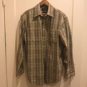 Filson Shirts - Men's Filson Plaid shirt